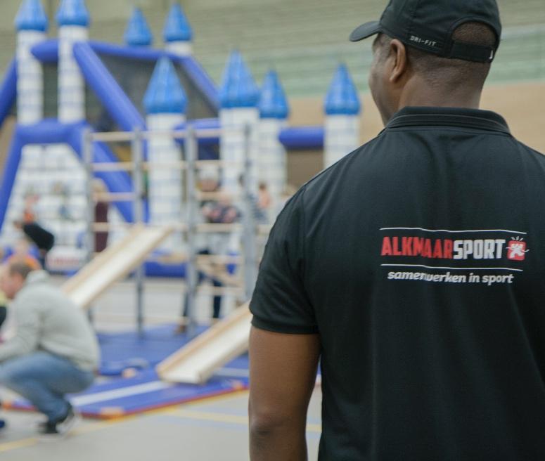 Over Alkmaar Sport