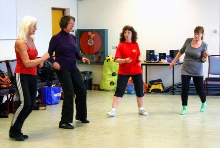 Internationaal Dansen