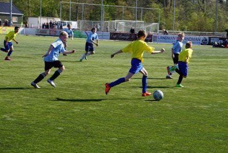Verenigingsnieuwsbrief Alkmaar Sport