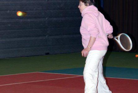 Tennis 50+